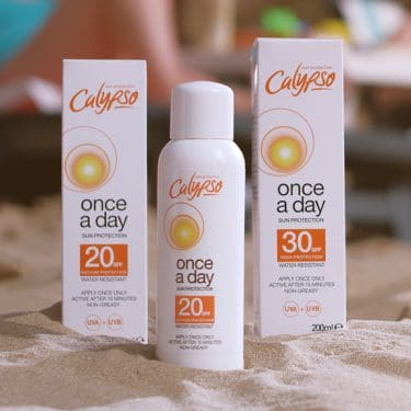 Calypso Once A Day TV Ad